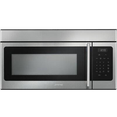 """33"""" 1.6 cu.ft. Over-The-Range Microwave"""