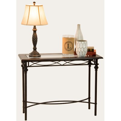 Homestyle Collection Console Table