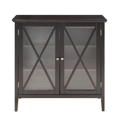 Callie 2 Door Accent Cabinet