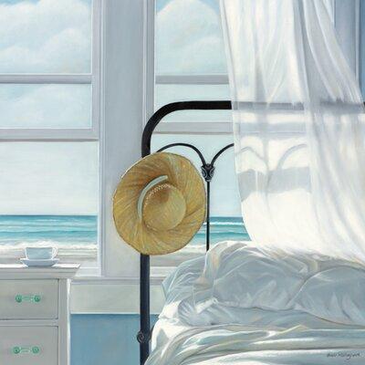 """DEInternationalGraphics """"Sand in the Sheets von Karen Hollingsworth """" Kunstdruck"""