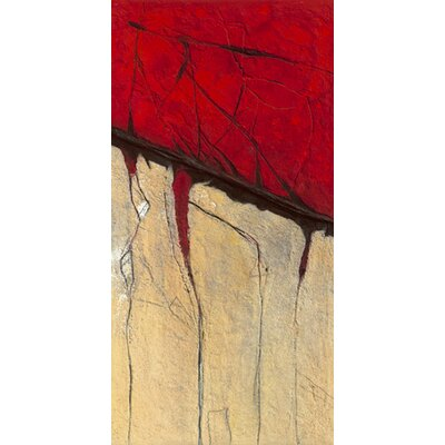 """DEInternationalGraphics """"338/8/2004"""" von Rosita Oremek, Kunstdruck"""