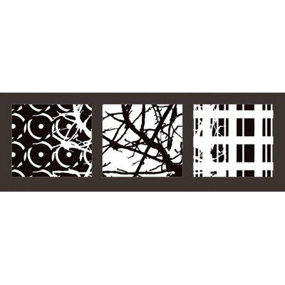 """DEInternationalGraphics """"Nature II"""" von Talva Design, Kunstdruck"""