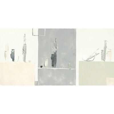 DEInternationalGraphics Ambiance d`atelier I Kunstdruck von Christian Choisy