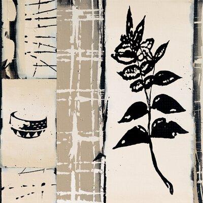 """DEInternationalGraphics """"Acacia"""" von Marie Madeleine Noiseux, Kunstdruck"""