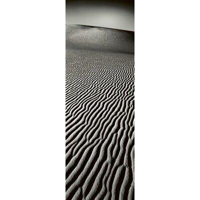 """DEInternationalGraphics """"White Sand - New Mexico - USA"""" von Helmut Hirler, Grafikdruck"""