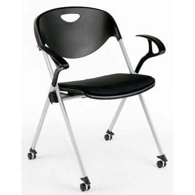 Metal Folding Chair (Set of 2)