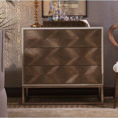 Signature Designs Accent Chest