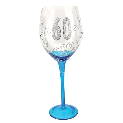 Boxer Gifts 700ml Wine Glass
