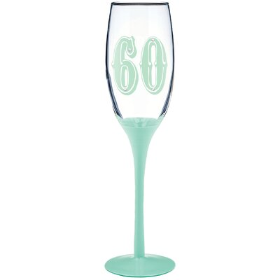 Boxer Gifts 180ml Champagne Flute