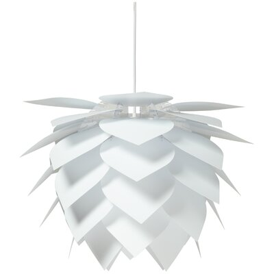 Dyberg Larsen Drip Drop 1 Light Pendant