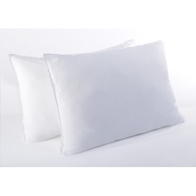 The Fine Bedding Company Clusterful Standard Pillow