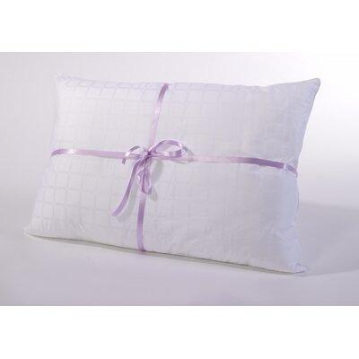 The Fine Bedding Company Boutique Silk Standard Pillow