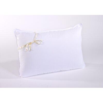 The Fine Bedding Company Spundown Square Pillow
