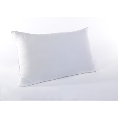 The Fine Bedding Company Duck Feather and Down Standard Pillow