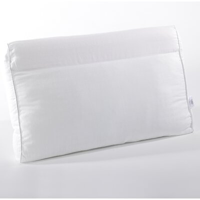 The Fine Bedding Company Head and Neck Standard Pillow