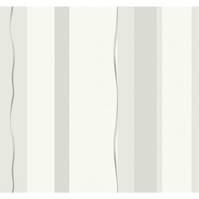 Silvera Tapete WallpapHER 820 cm H x 68.6 cm B