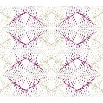 Silvera Tapete WallpapHER 1000 cm H x 52 cm B