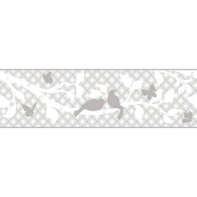 Silvera Tapete Peek A Boo 60.9 cm H x 25.4 cm B