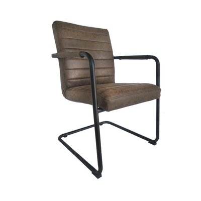 Saddleback Leather Guest Chair