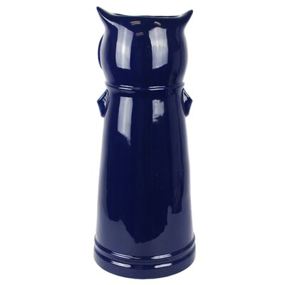 Cromwell Ceramic Owl Umbrella Stand