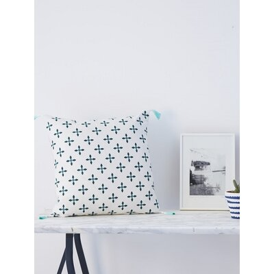 Holly's House Windmill Cushion Cover