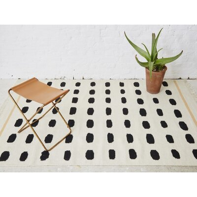 Holly's House Stepping Stones Hand-Woven Area Rug