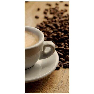 PPS. Imaging GmbH Tapete Espresso Beans 210 x 100 cm B
