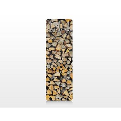 PPS. Imaging GmbH Wandgarderobe Homey Firewood