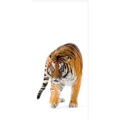 PPS. Imaging GmbH Tapete Royal Tiger 210 cm H x 100 cm B