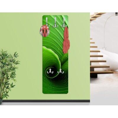 PPS. Imaging GmbH Wandgarderobe Inside A Banana Leaf Modern