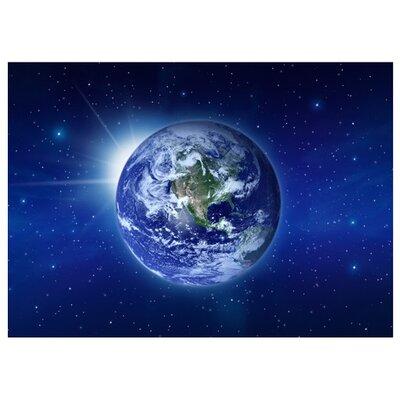 PPS. Imaging GmbH Tapete Mother Earth 200 cm B cm H x 280 cm B