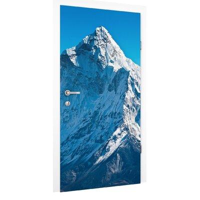 PPS. Imaging GmbH Tapete Der Himalaya 215 cm B cm H x 96 cm B