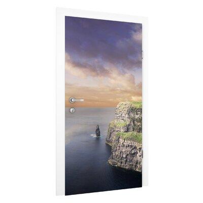 PPS. Imaging GmbH Tapete Cliffs Of Moher 215 cm B cm H x 96 cm B