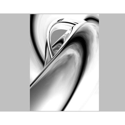 PPS. Imaging GmbH Tapete Drifting II 280 cm B cm H x 200 cm B