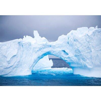 PPS. Imaging GmbH Tapete Arc of Ice 280 cm B cm H x 400 cm B