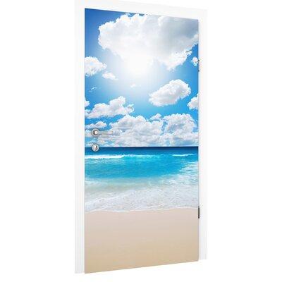 PPS. Imaging GmbH Tapete Touch of Paradise 215 cm B cm H x 96 cm B