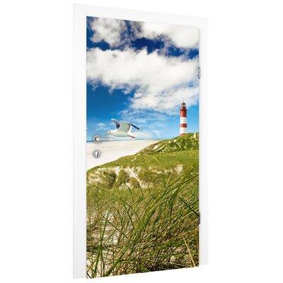 PPS. Imaging GmbH Tapete Dune Breeze 215 cm H x 96 cm B