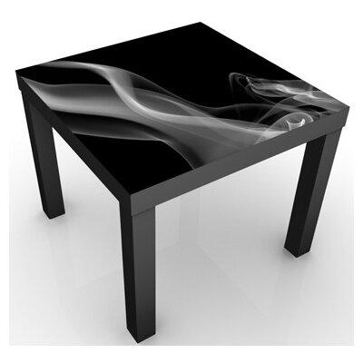 PPS. Imaging GmbH Beistelltisch Silver Smoke