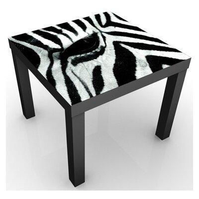 PPS. Imaging GmbH Beistelltisch Zebra Crossing No.2