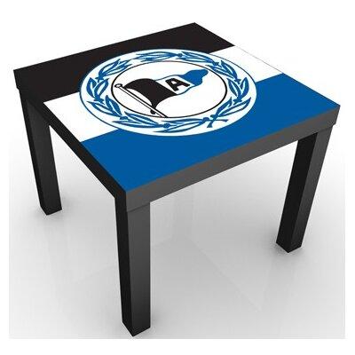PPS. Imaging GmbH Beistelltisch Logo Flagge