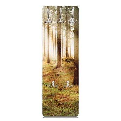 PPS. Imaging GmbH Wandgarderobe Morning Forest