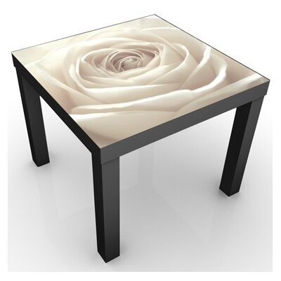 PPS. Imaging GmbH Beistelltisch Pretty White Rose