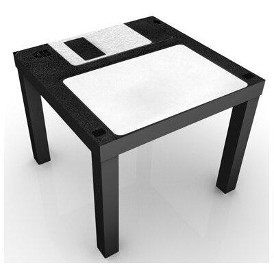 PPS. Imaging GmbH Beistelltisch Floppy Disk Label
