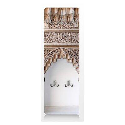 PPS. Imaging GmbH Wandgarderobe Alhambra