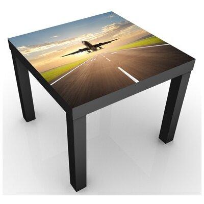PPS. Imaging GmbH Beistelltisch Startendes Flugzeug