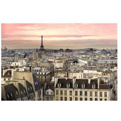 PPS. Imaging GmbH Tapete Paris hautnah 190 cm H x 288 cm B