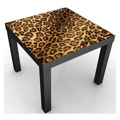 PPS. Imaging GmbH Beistelltisch Jaguar Skin