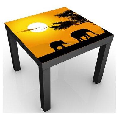 PPS. Imaging GmbH Beistelltisch African Elefant Walk