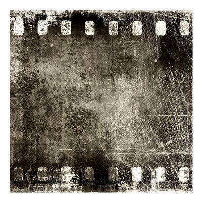 PPS. Imaging GmbH Tapete Vintage Film 288 cm H x 288 cm B