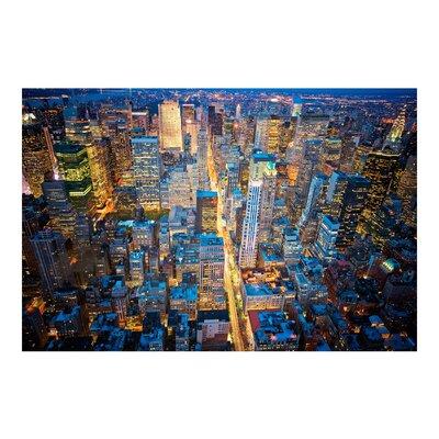 PPS. Imaging GmbH Tapete Midtown Manhattan 225 cm H x 336 cm B